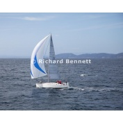 YachtRaces/YR2011/Melb to Hobart/WhiteNoise 8904 SH11
