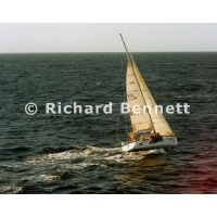 YachtRaces/YR2001/2001SydneyHobart/B52 417 SH01