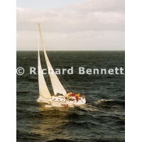 YachtRaces/YR2001/2001SydneyHobart/B52 421 SH01