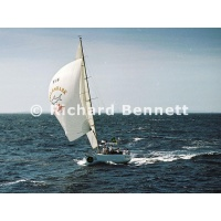 YachtRaces/YR2004/2004SydneyHobart/ADDICTION 451 SH04