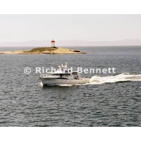 YachtRaces/YR2007/CRUISING YACHTS and POLICE/POLICE BOAT 700LH07