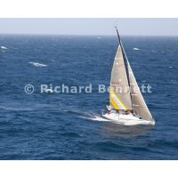 YachtRaces/YR2009/syd hobart2009/AFR Midnight Rambler 0722SH09