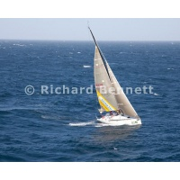 YachtRaces/YR2009/syd hobart2009/AFR Midnight Rambler 0723SH09