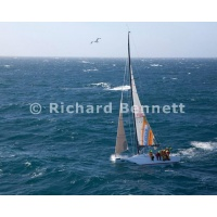 YachtRaces/YR2009/syd hobart2009/AFR Midnight Rambler 0724SH09