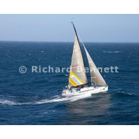 YachtRaces/YR2009/syd hobart2009/AFR Midnight Rambler 0729SH09