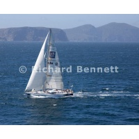 YachtRaces/YR2009/syd hobart2009/Adventure of Hornet 1057SHO9
