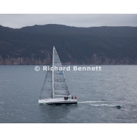 YachtRaces/YR2011/Melb to Hobart/Bandit 8656 SH11