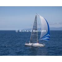 YachtRaces/YR2011/Melb to Hobart/Bandit 8734 SH11