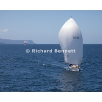 YachtRaces/YR2011/Melb to Hobart/ChikaraOutlaw 8721 SH11