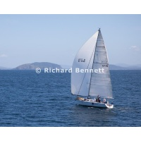 YachtRaces/YR2011/Melb to Hobart/ChikaraOutlaw 8723 SH11