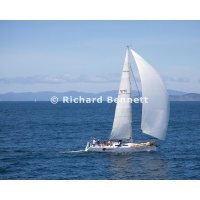 YachtRaces/YR2011/Melb to Hobart/ChikaraOutlaw 8724 SH11