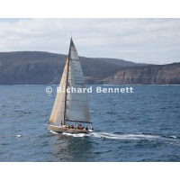 YachtRaces/YR2011/Melb to Hobart/Goldfinger 8549 SH11
