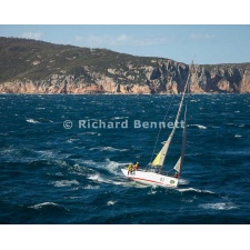 YachtRaces/YR2012/Sydney to Hobart/AFR Midnight Rambler 2064 SH12