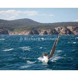 YachtRaces/YR2012/Sydney to Hobart/AFR Midnight Rambler 2066 SH12