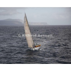 YachtRaces/YR2012/Sydney to Hobart/Cougar II 2102 SH12