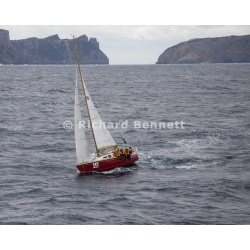 YachtRaces/YR2012/Sydney to Hobart/Enchantress 2319 SH12