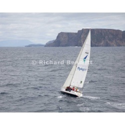 YachtRaces/YR2012/Sydney to Hobart/Flying Fish Arctos 2296 SH12