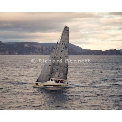 YachtRaces/YR2012/Sydney to Hobart/KLC Bengal 1887 SH12