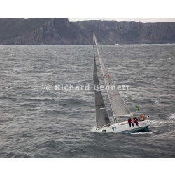 YachtRaces/YR2012/Sydney to Hobart/Local Hero 2316 SH12