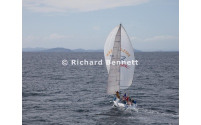 YachtRaces/YR2011/Melb to Hobart/Addiction 8909 SH11