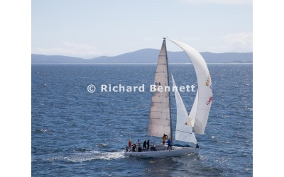 YachtRaces/YR2011/Melb to Hobart/Addiction 8910 SH11