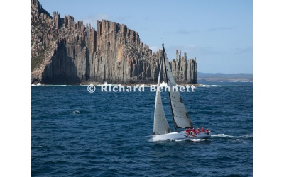 YachtRaces/YR2011/Melb to Hobart/Veloce 8557 SH11