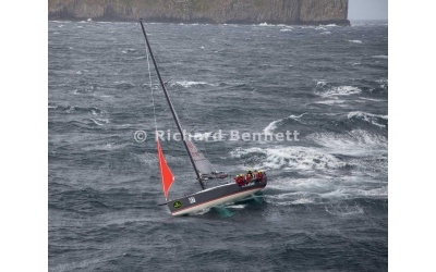 YachtRaces/YR2012/Sydney to Hobart/Akatea 2082 SH12