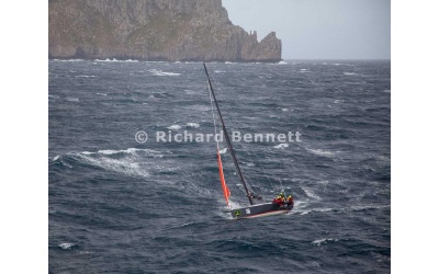 YachtRaces/YR2012/Sydney to Hobart/Akatea 2085 SH12
